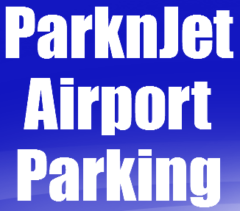 Park and Jet airport parking